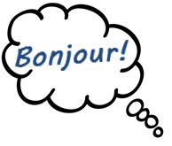 French greetings for kids je parle francais pinterest french french greetings for kids m4hsunfo