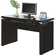 monarch specialties bureau d 39 ordinateur cappuccino. Black Bedroom Furniture Sets. Home Design Ideas