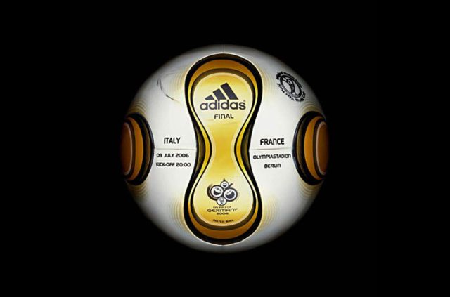Germany 2006 Soccer Ball World Cup Soccer