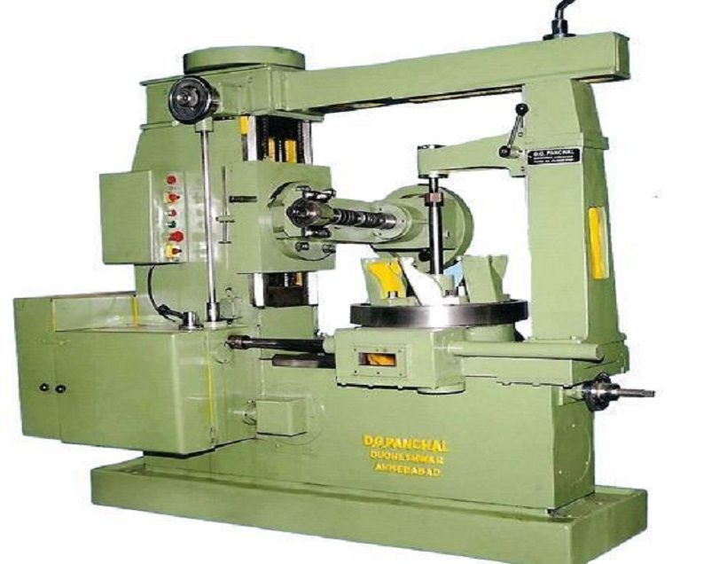 Gear Hobbing Machine Market Types Of Machines Machine Marketing