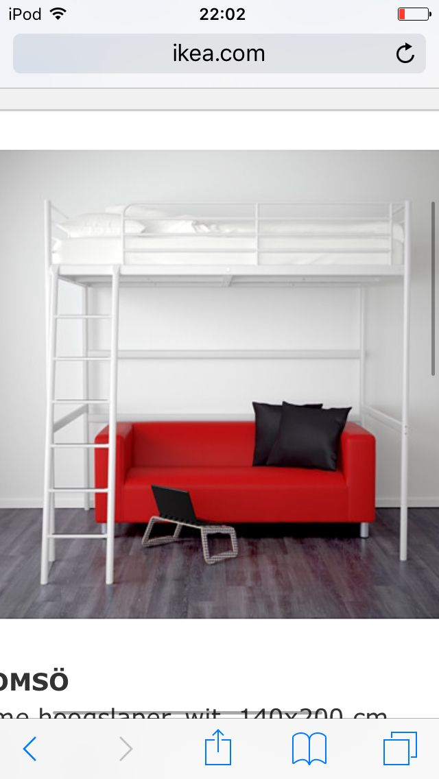 Pin by Brenda Rogers on Loft Beds | Pinterest | Bunk bed and Lofts