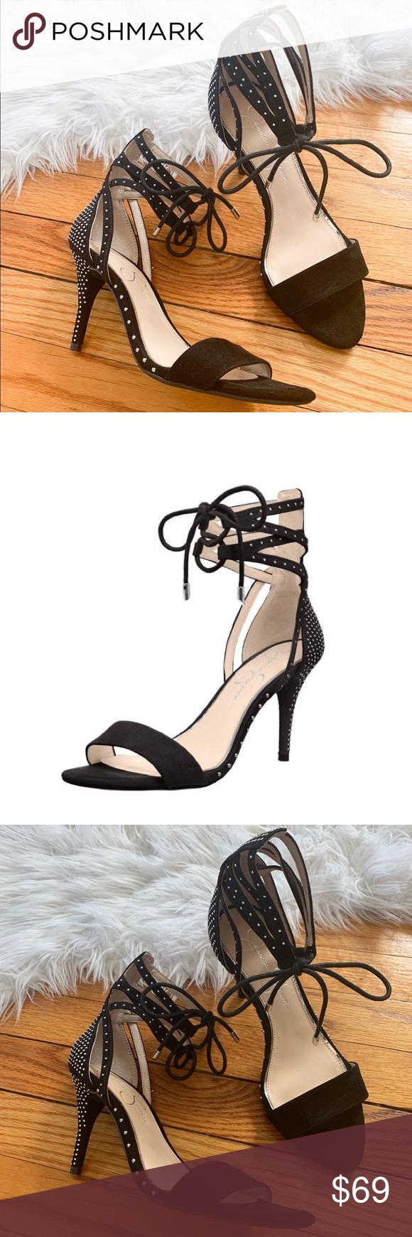 22e88924e3e4 Jessica Simpson Maevi Gladiator Sandal Brand New! Never worn! Jessica  Simpson Maevi Gladiator Sandal