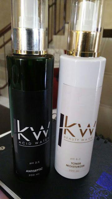 Air Kangen Kangen Water 19 Kebaikan Dan Manfaat Beauty Water Dan Cara Cara Menggunakannya Air