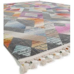 Reduzierte kurzflorige Teppiche