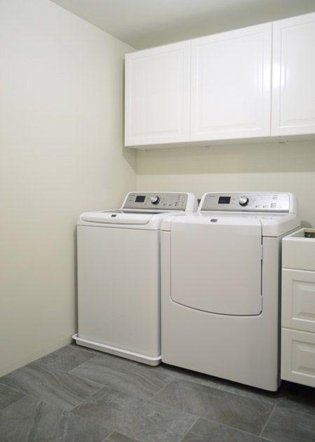 Bon How To Hang Ikea Cabinets. Laundry Room ...