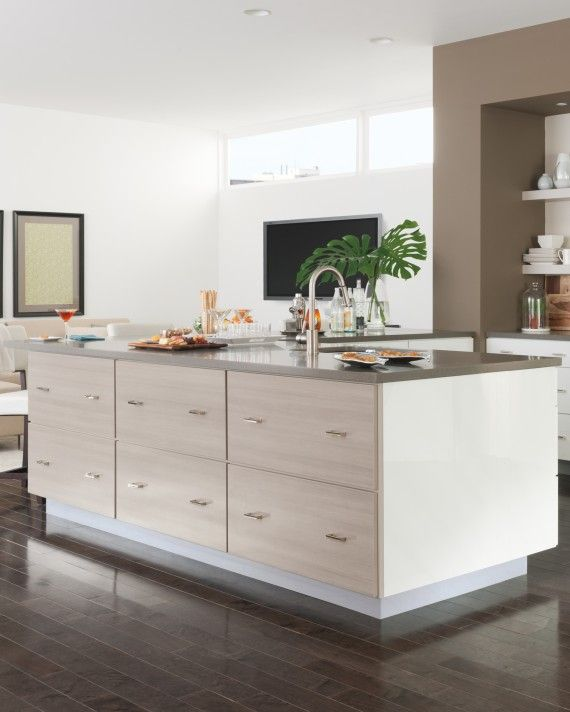 L Shaped Kitchen Ideas For Multipurpose Spaces: Four Basic Layouts Dictate The Design Of Most Kitchens