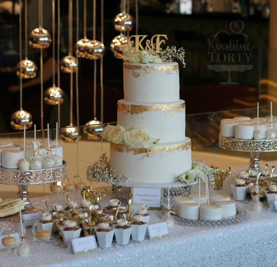 Luxury Wedding Dessert Table By Lucya Http Cakesdecor Com Cakes 301815 Luxury Wedd Wedding Dessert Table Elegant Wedding Dessert Table Wedding Desserts