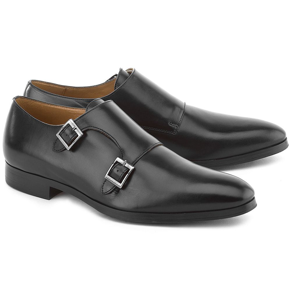 Gino Rossi Mike Czarne Skorzane Polbuty Meskie Mpv506 K31 4300 9900 0 Dress Shoes Men Oxford Shoes Shoes