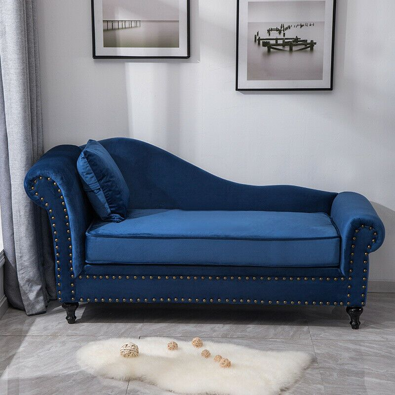 Chesterfield Sofa Bed 2 Seater In 2020