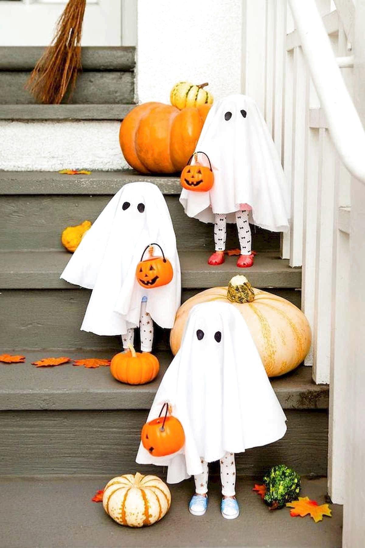 57 Best Diy Halloween Decorations Ideas Cute Halloween