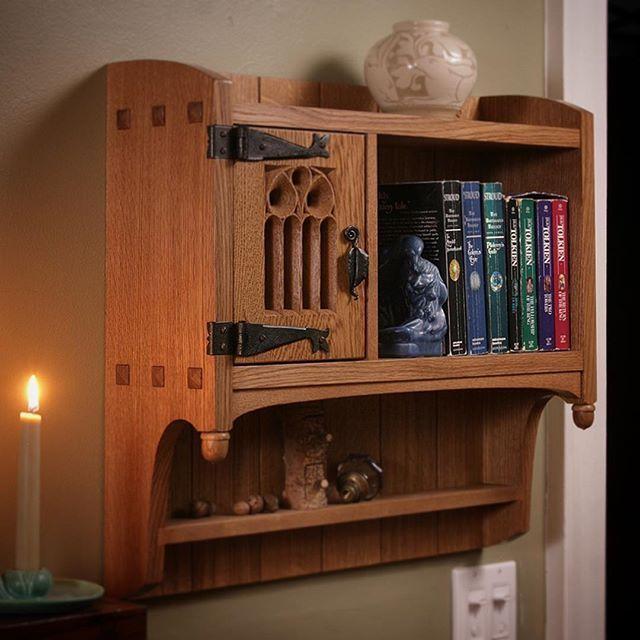 Pinstagram Fine Woodworking Arts And Crafts Furniture Wood Furniture