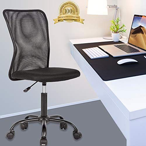 Super Meet Perfect Ergonomic Office Chair Mid Back Adjustable Caraccident5 Cool Chair Designs And Ideas Caraccident5Info