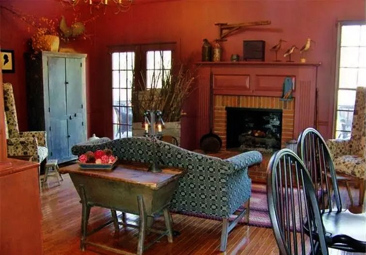 Stunning Colonial Colonial Obsession Pinterest