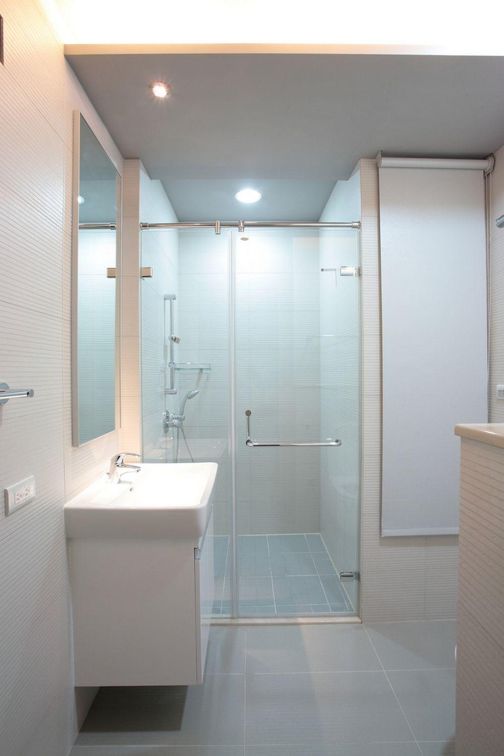 Urban Style HongKong Interior Design Ideas For Bedroom