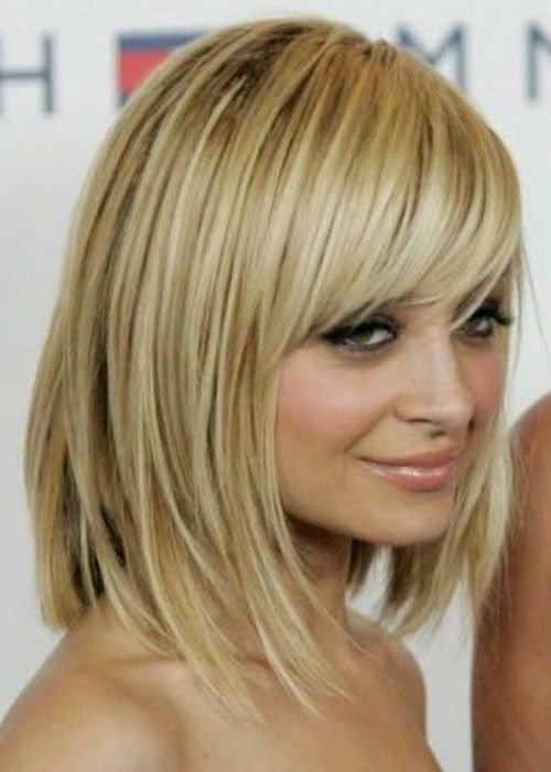 Frisurentrend 2015 Neueste Frisurentrends In 2015 Hair Bob