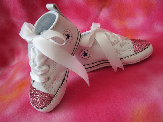 baby girls shoes converse