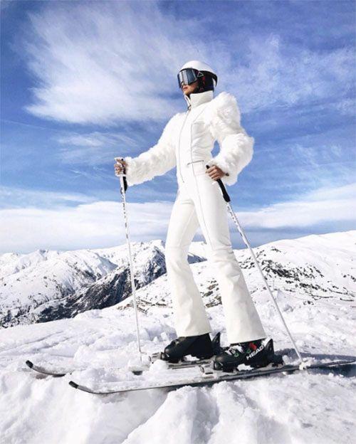 venta reino unido venta usa online color rápido Ropa de Esquí de Mujer: TOP Marcas del 2019 | Outfit esquiar ...