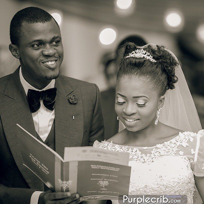 Wollo @bellanaijaweddings @nigerianwedding #kayodeajayi #kaykluba #purplecrib #wedding