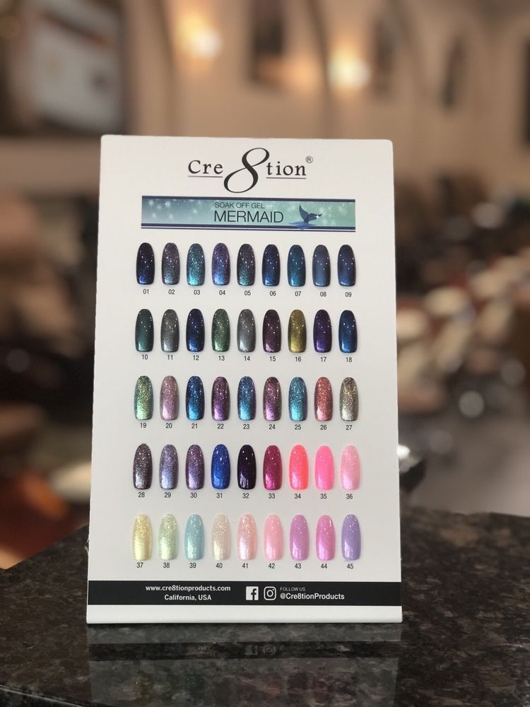 Elegant Nail Bar 64 Photos 11 Reviews Nail Salons 410 W Elegant Nails Nail Salon Nail Bar
