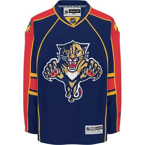 florida panthers jersey history - Google Search  2938474c8