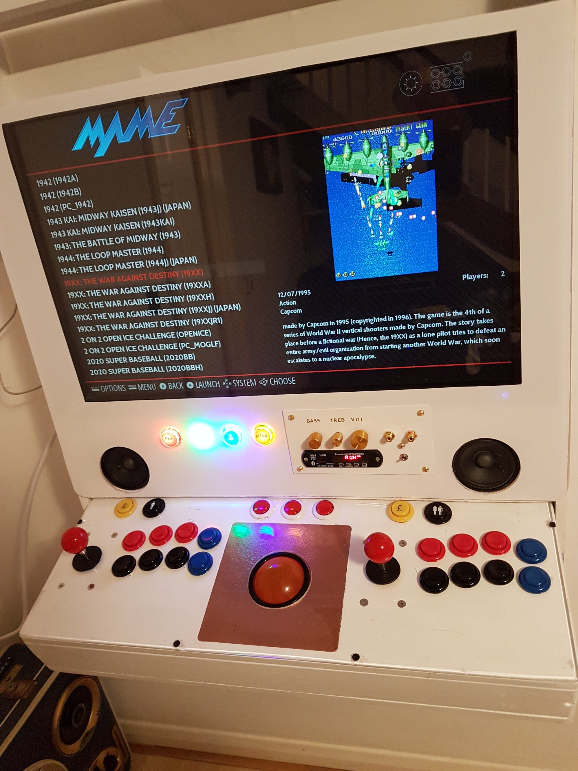 Pin by Enchant Gadgets on Flight Simulator Gamez | Arcade console