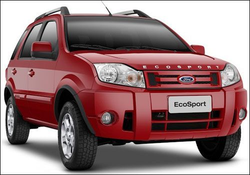 These Ten Cars Under Rs 10 Lakh Soon In India Ford Ecosport Ford Compact Suv