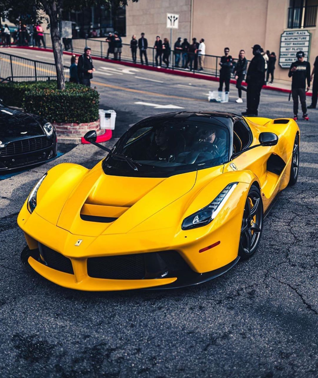 Rate This LaFerrari 1 to 100 Rate This LaFerrari 1 to 100