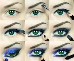 Imagini Pentru Poze Machiaj Pas Cu Pas De Purtat Eye Makeup
