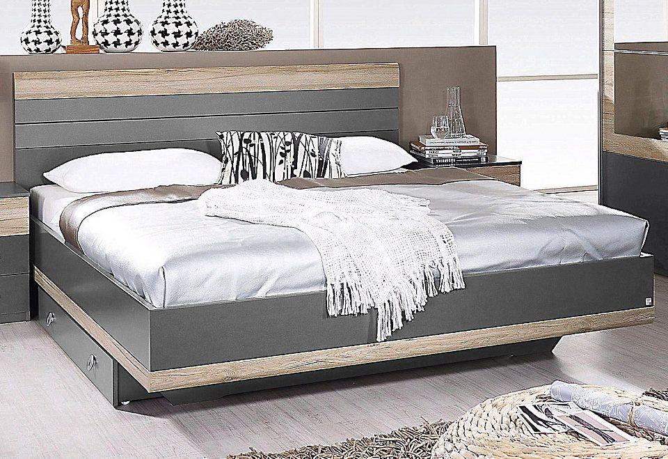 rauch Bett »Tarragona«, Modernes Bett online kaufen Bett