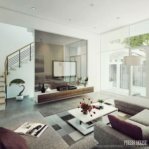 Home Decor Modern Contemporary Living Room Bright Living Room Living Room Modern