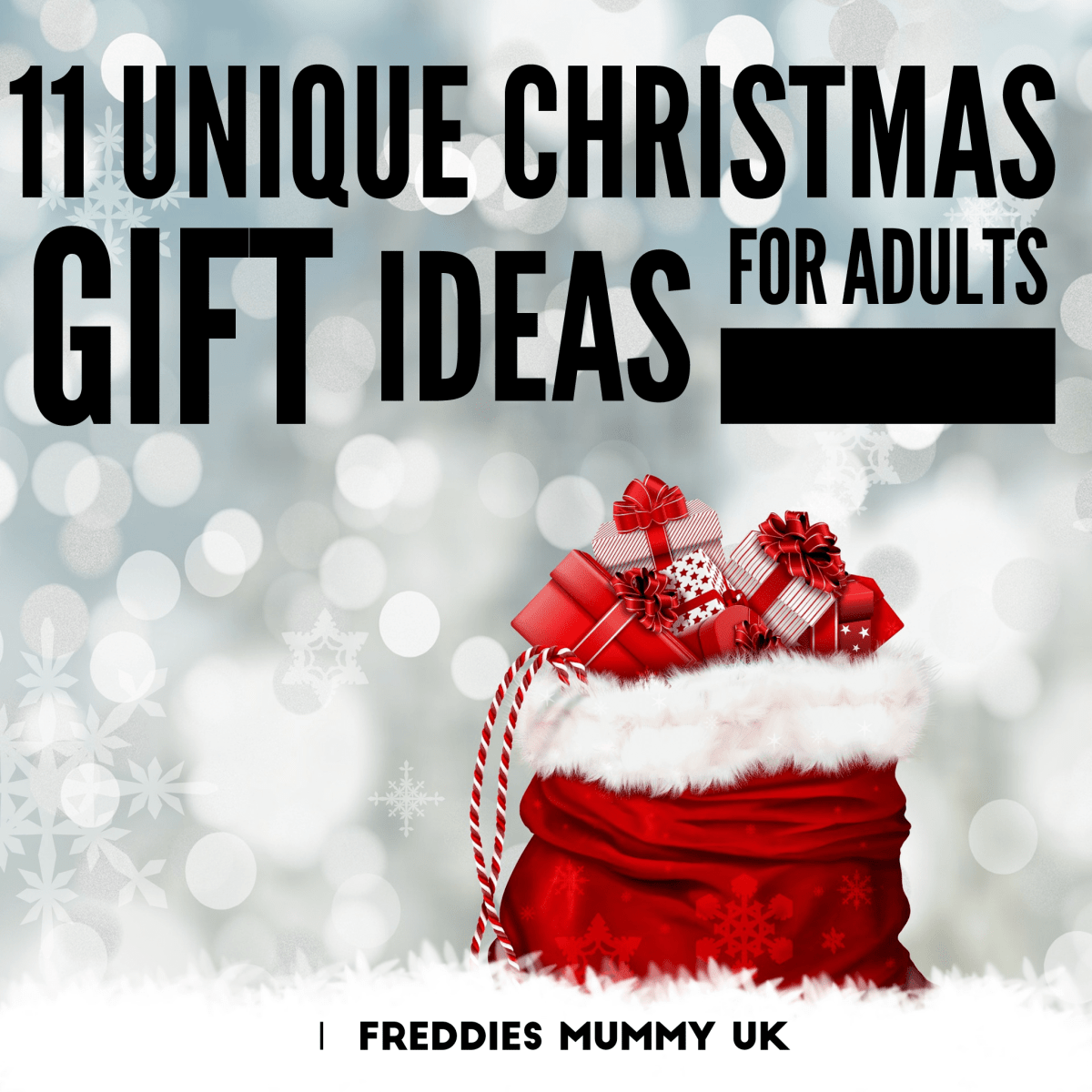 11 Unique Christmas Gift Ideas for Adults | Adult Gift Ideas ...