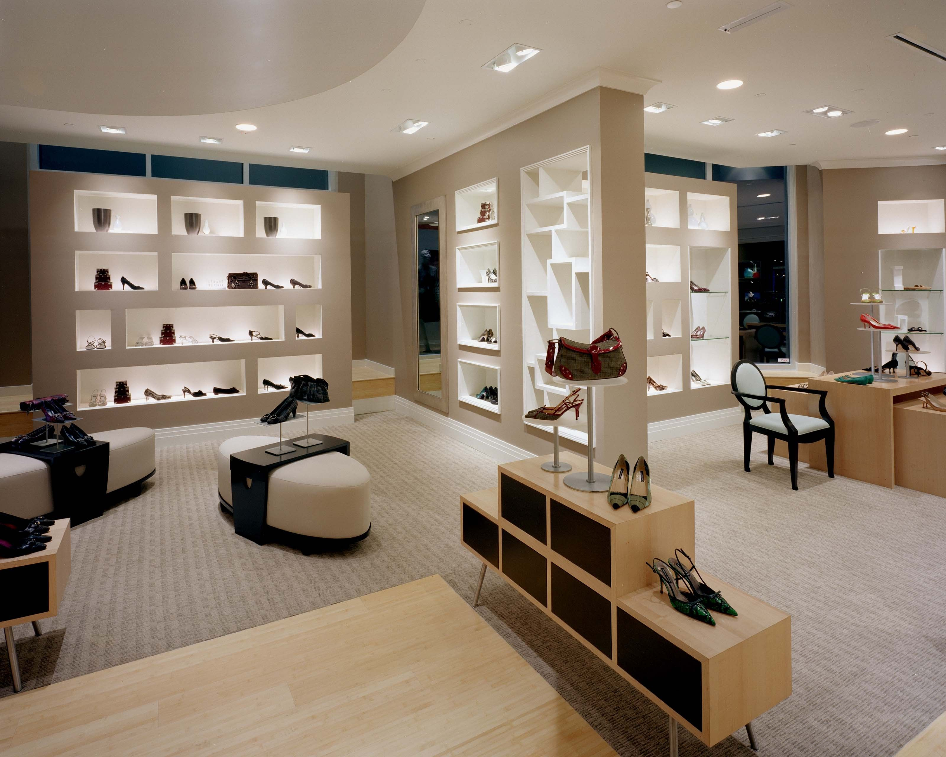 15 tips for how to design your retail store design for Unique interior design styles
