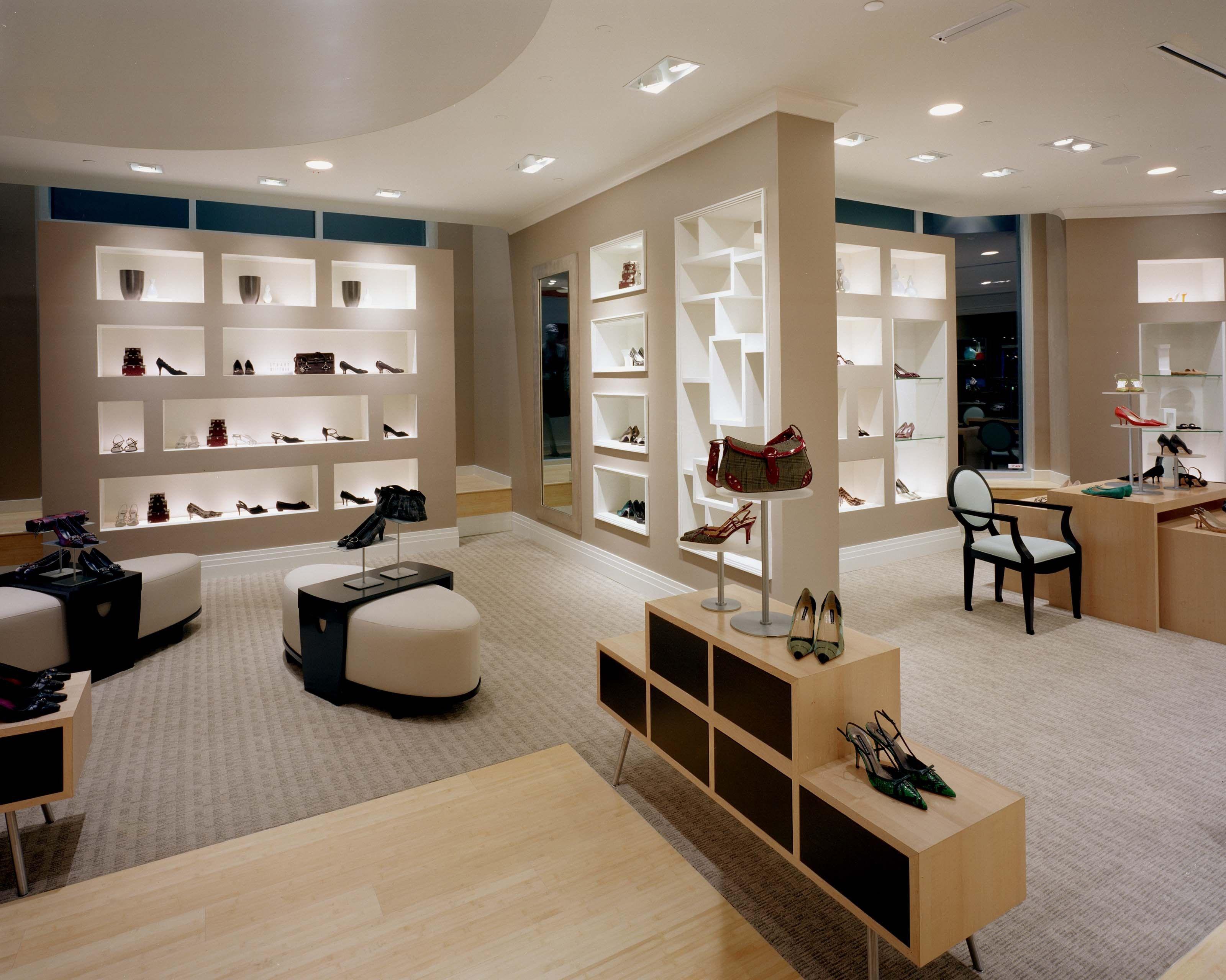 Interior Decoration Store