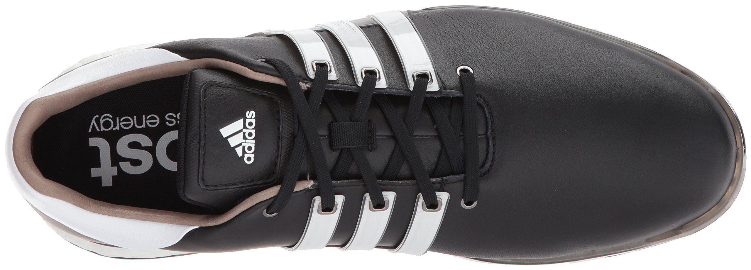 huge selection of b2706 67879 adidas Mens TOUR 360 2.0 Golf Shoe Core Black White 10 M US   Want