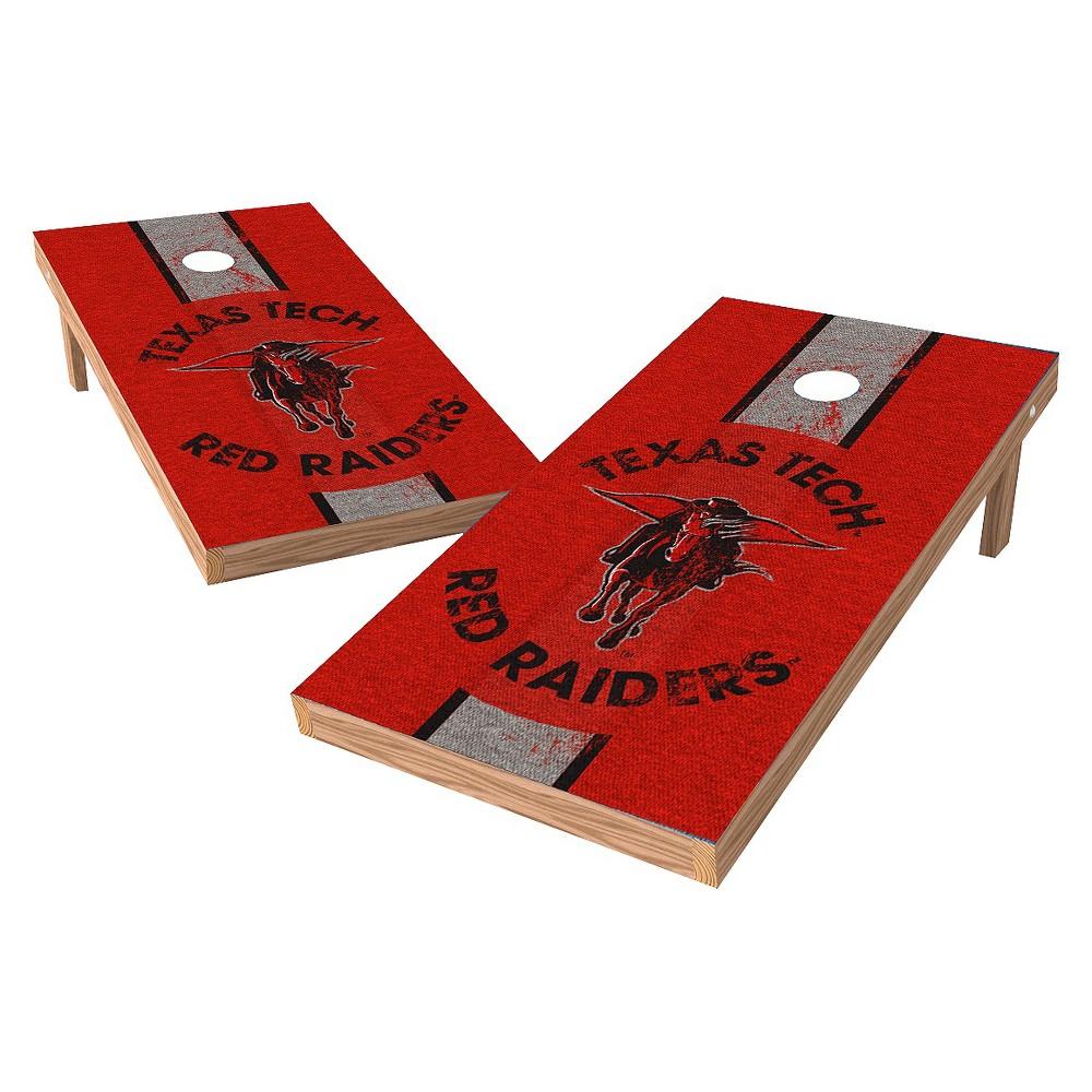 Texas Longhorns Wild Sports 2' x 4' Heritage Design