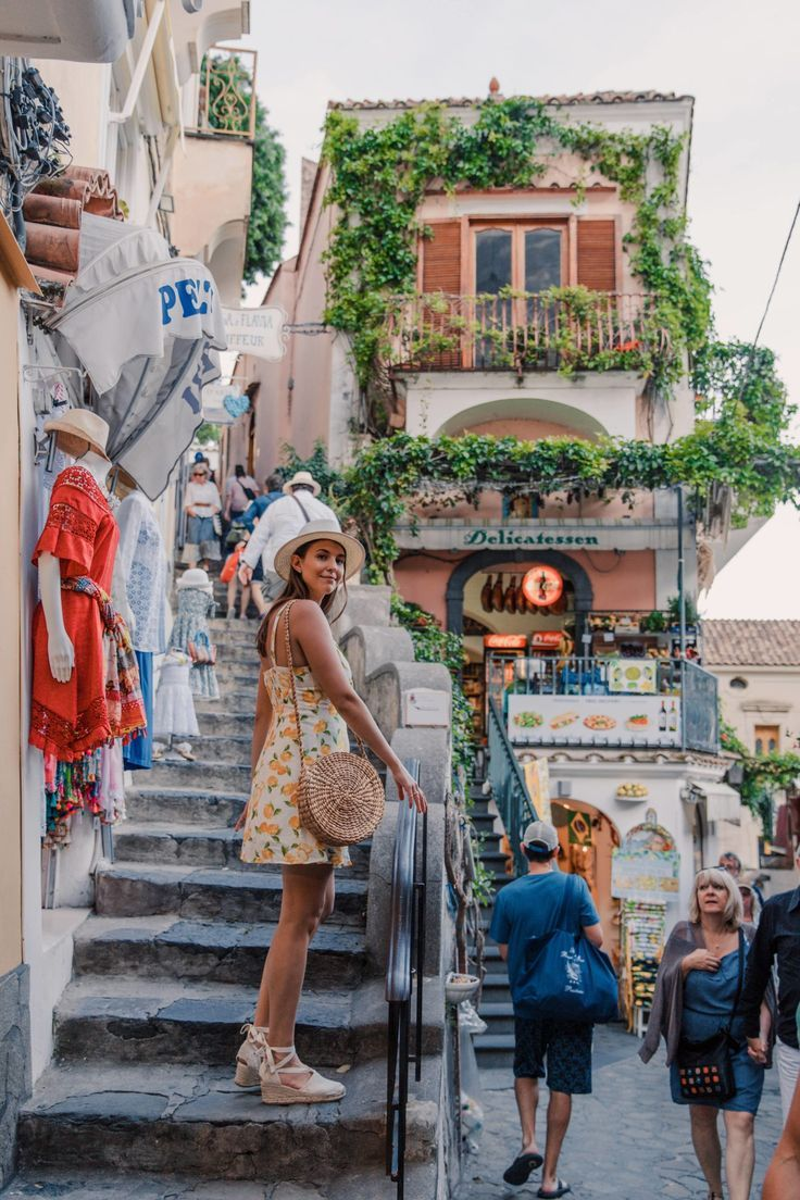 Photo of The Best Positano Instagram Spots   15 Beautiful Shots You Can't Miss