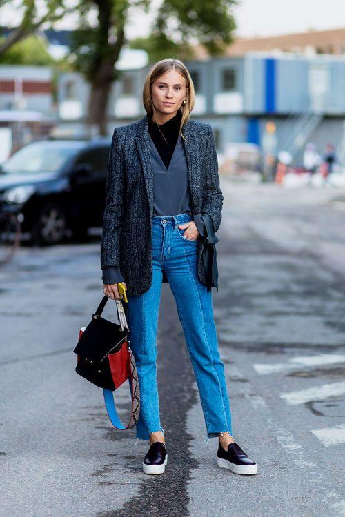 Photo of Estilo Scandi: Os 7 segredos de estilo das mulheres escandinavas