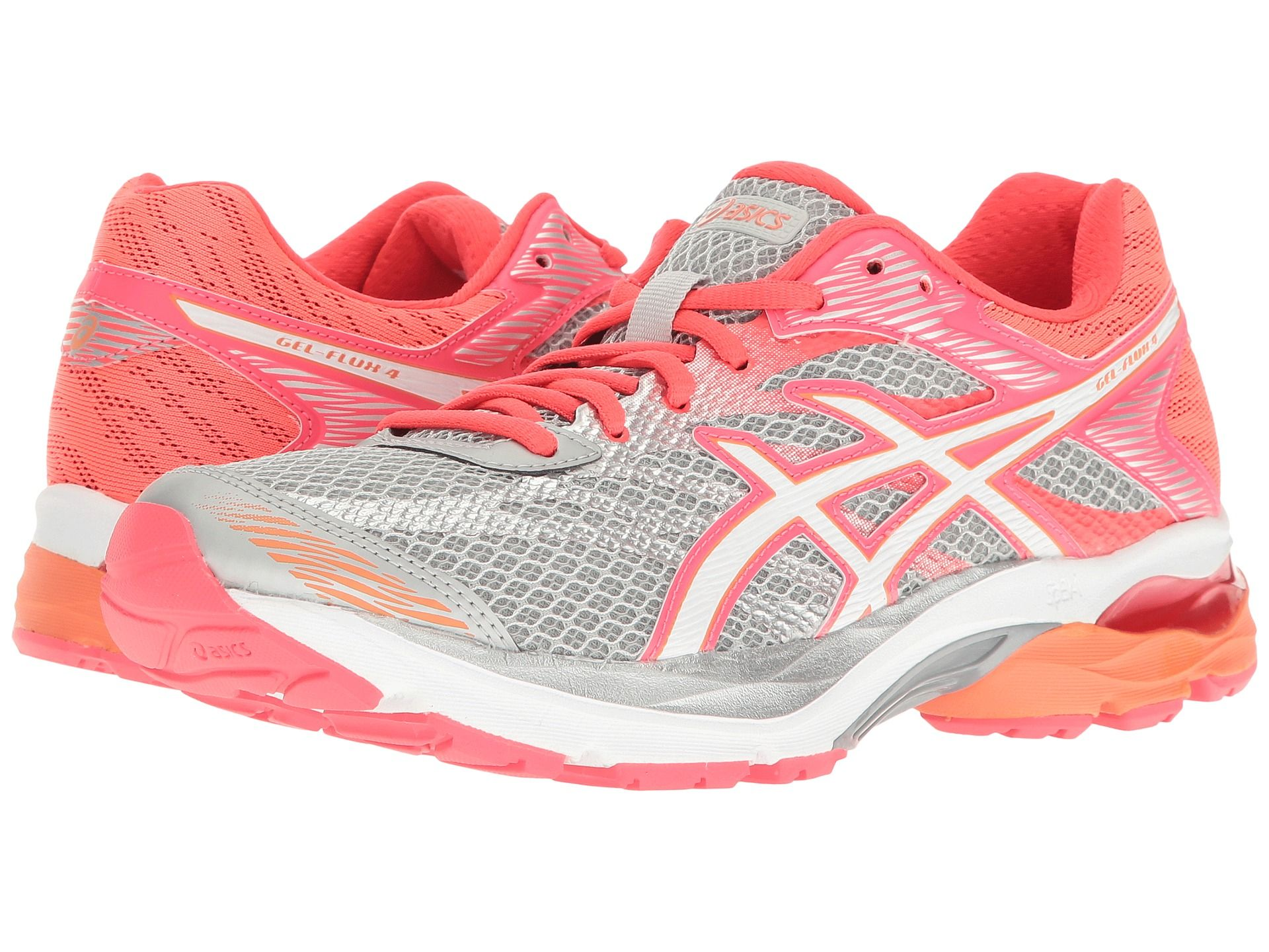 ASICS GEL Flux 4 at | Customers Favorite Things