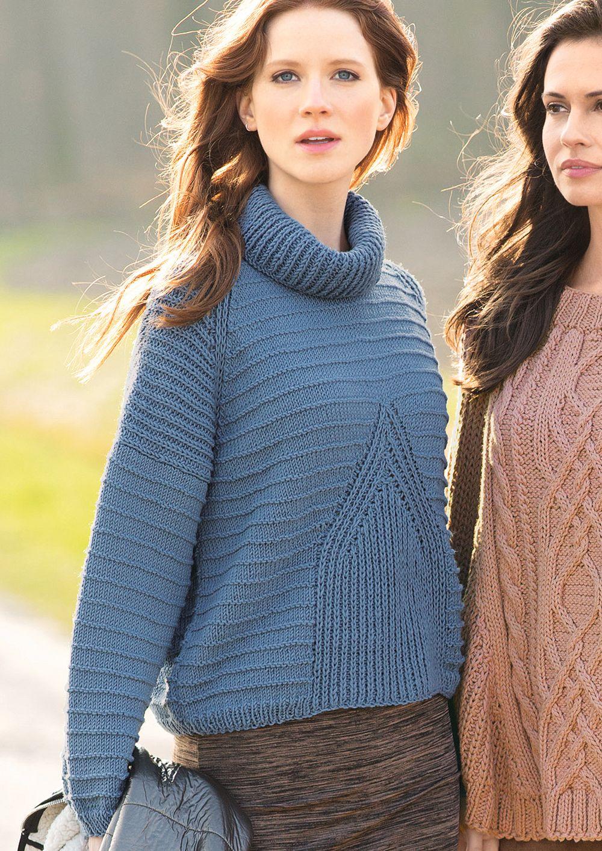 Схемы и узоры свитеров