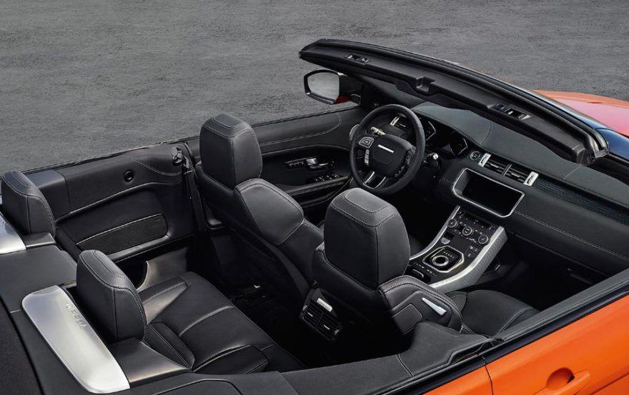 2020 Range Rover Evoque Interior Range Rover Convertible Range Rover Evoque Convertible Range Rover Evoque
