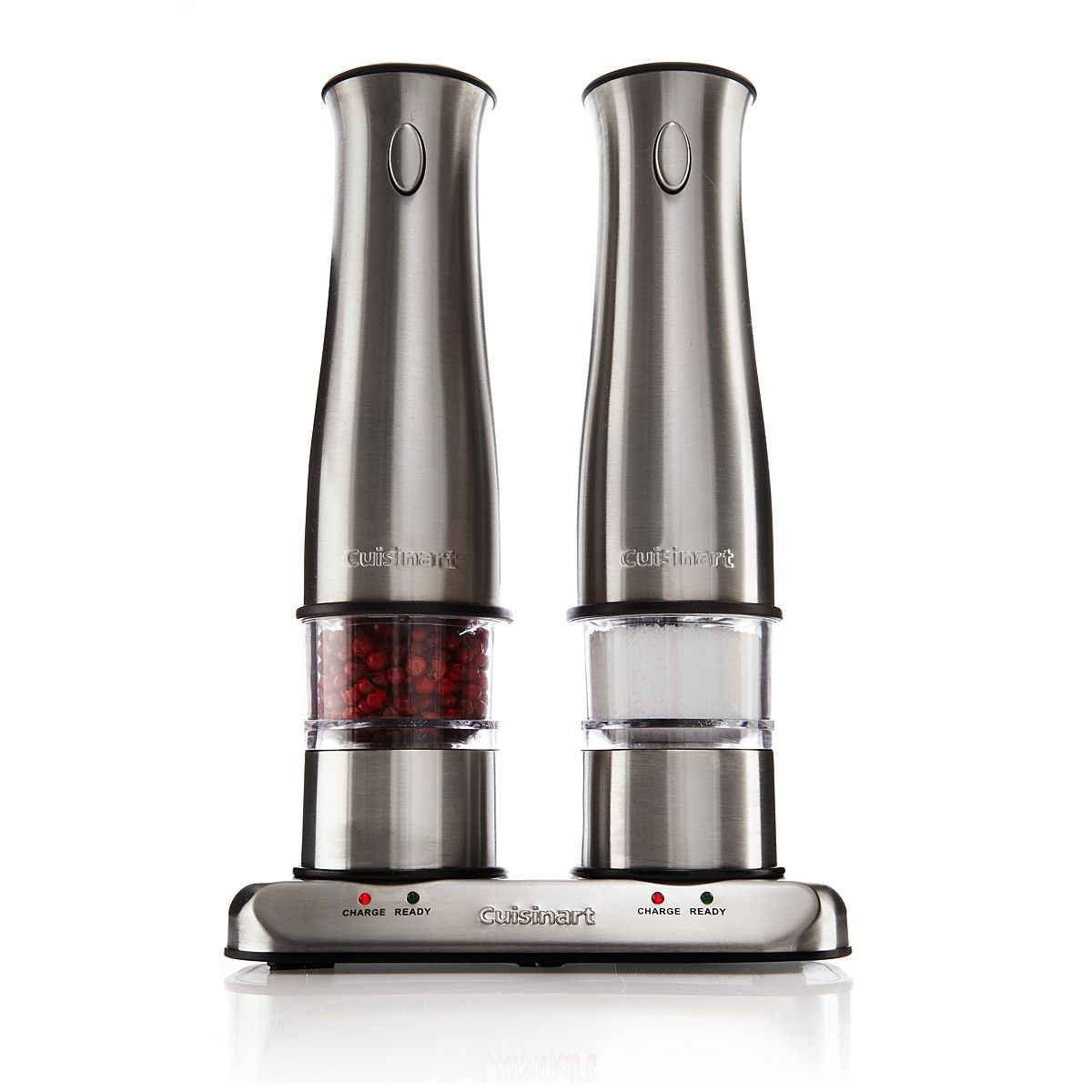 Cuisinart Sp2 Rechargeable Salt Pepper Set Bloomingdale S Salt And Pepper Set Cuisinart Wellness Design