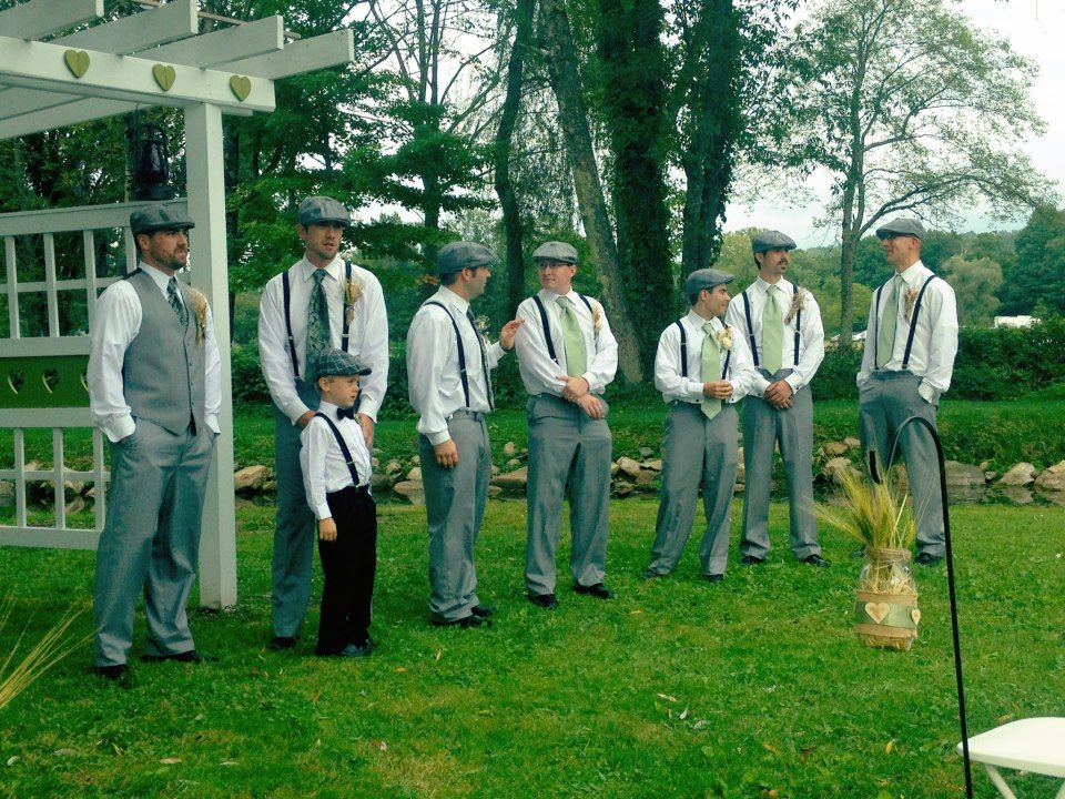 wedding ideas for groomsmen attire best 25 groomsmen attire suspenders ideas on 28137