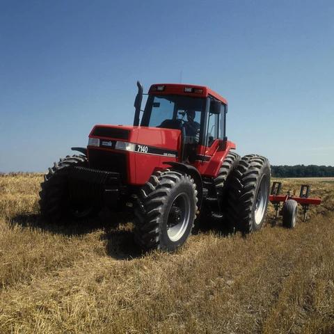 Case Ih 7100 7200 Series Magnum Tractor Service Repair Manual Pdf Case Ih Tractors Repair Manuals