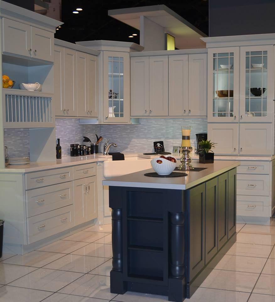 Jsis norwich kitchen with charcoal island kitchen