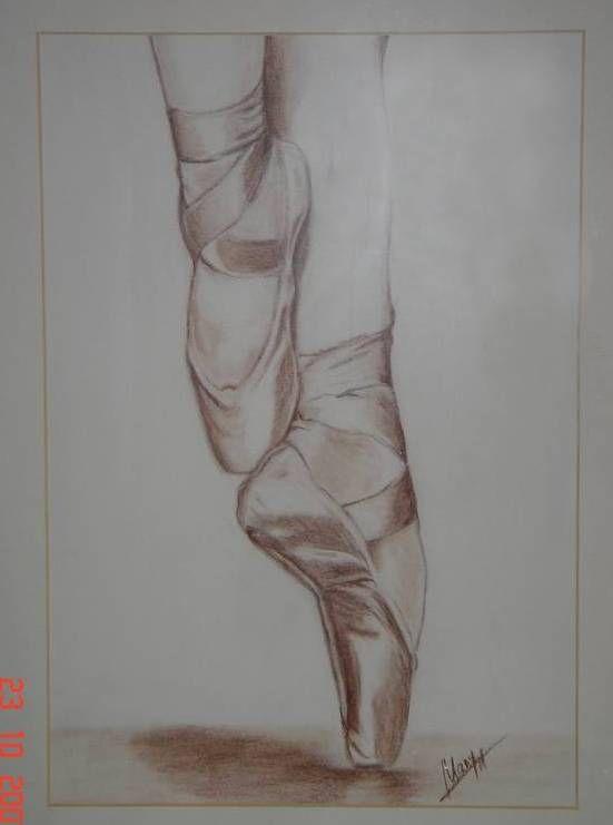 Wallpaper Bailarinas De Ballet Dibujo Imagui Danzando En 2018