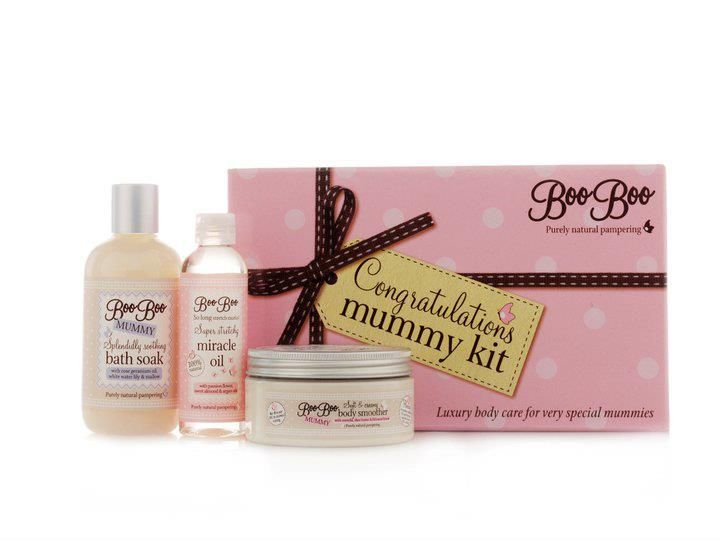 The perfect present for a new mum! http://on.fb.me/11yfmwo ...