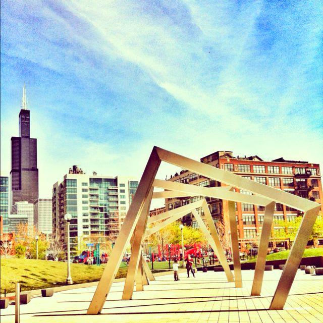 Art And Science West Loop