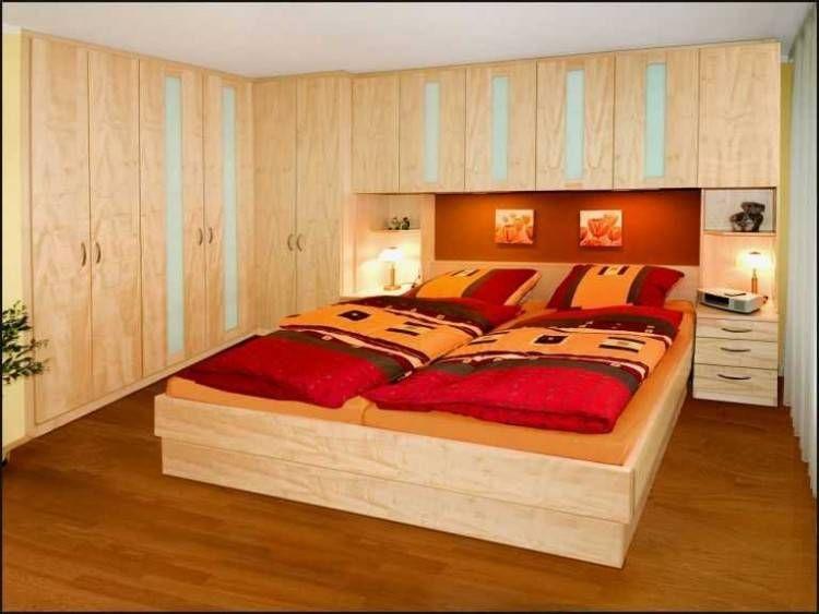 Schlafzimmer Bett Mit Überbau Neu Jugendzimmer Für Wenig
