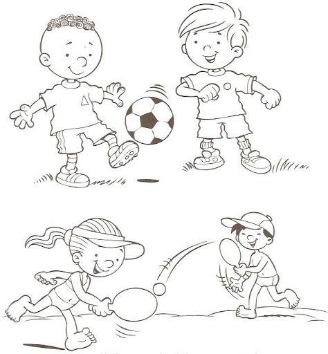 Resultado de imagen para imagenes infantiles de niños haciendo ...