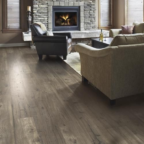 Cortland Laminate Flooring Oak (16.93 Sq.ft/ctn)